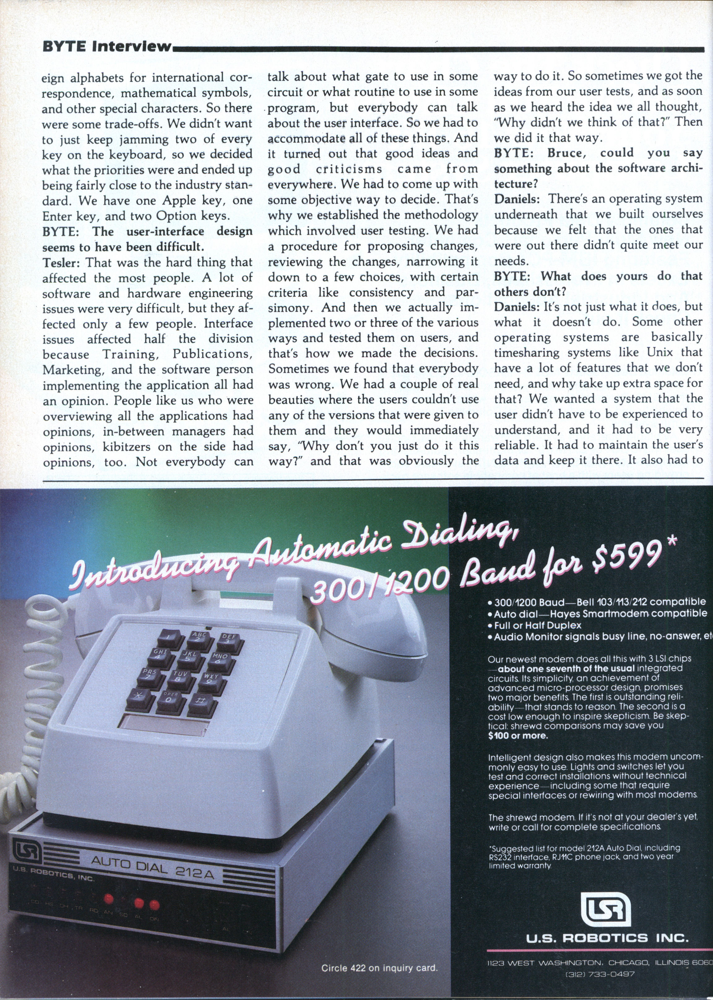 http blog modernmechanix com mags byte 2 1983 making of apple lisa