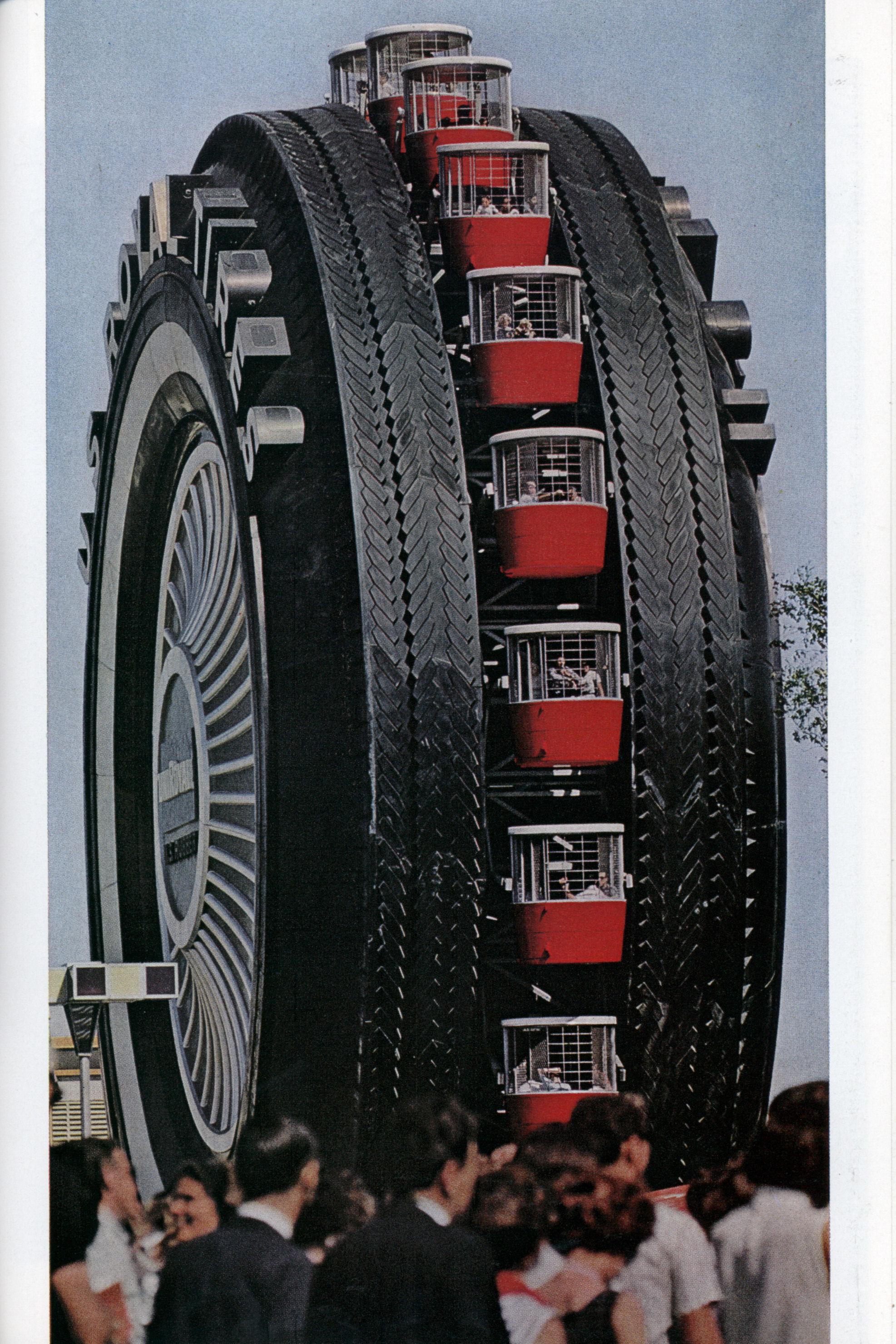New York World's Fair 1964-1965 | Modern Mechanix | Page 3
