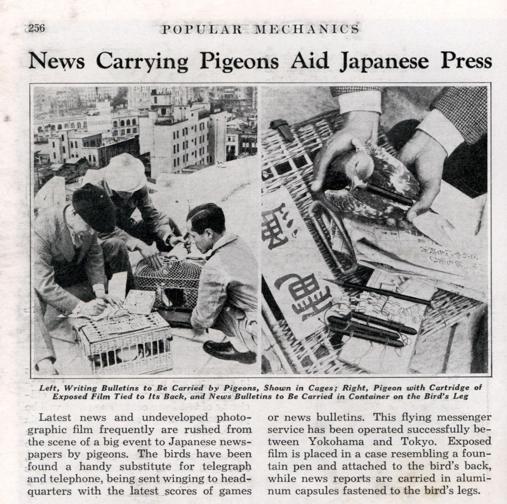 Japan Ass Press