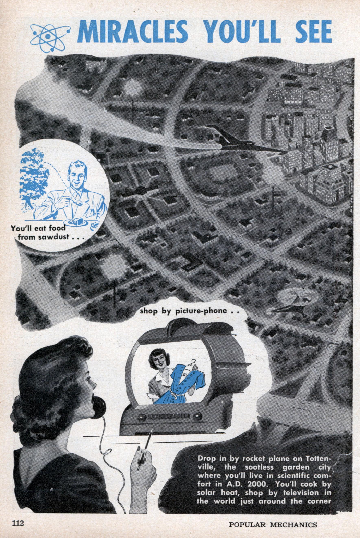 experiment conditionering 70er jaren