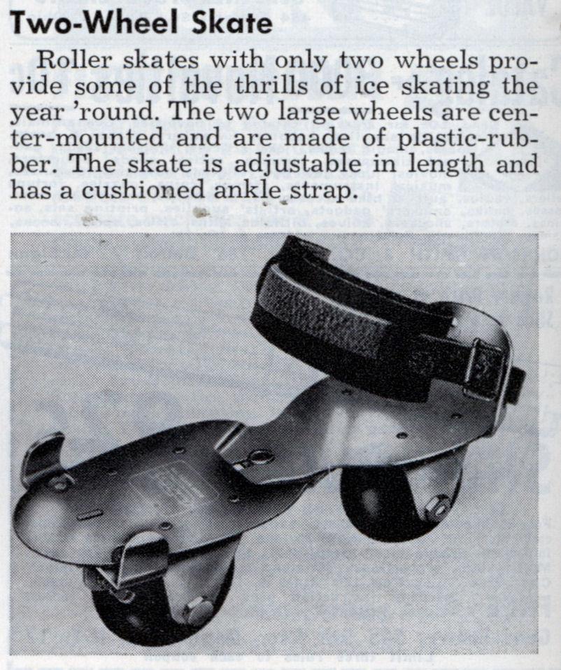 Inline Skates Wheels Two Wheel Skate