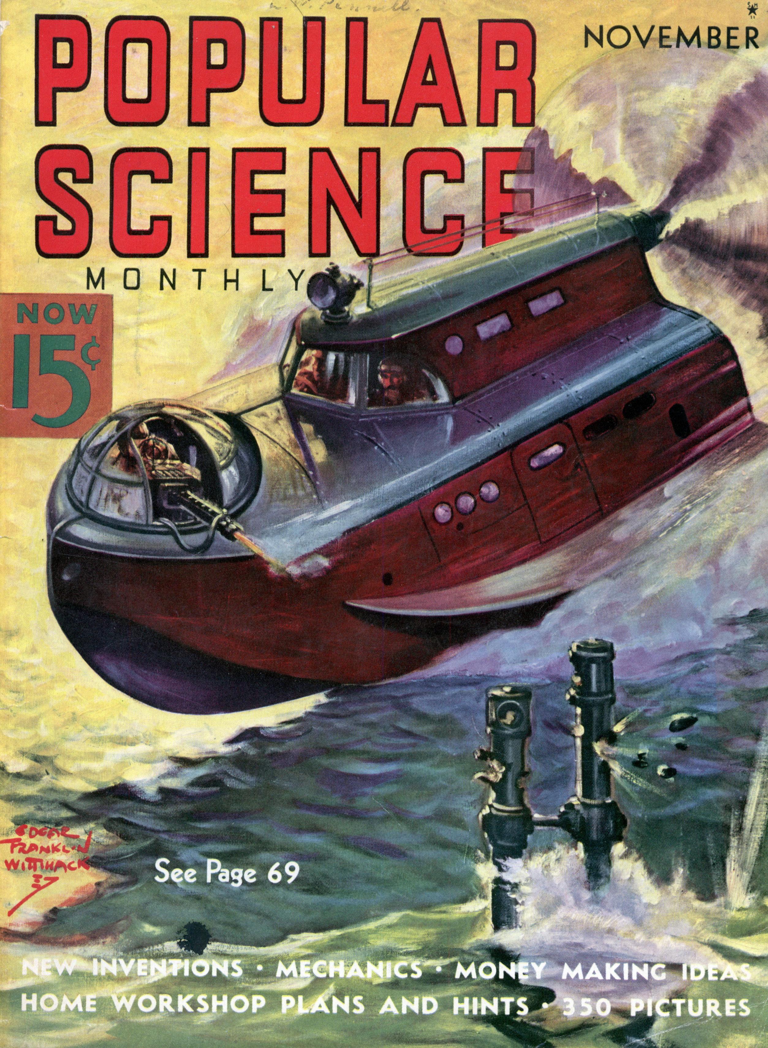 Popular Science Homeowner's Encyclopedia 1-5 Volume Hardcover Set 1979