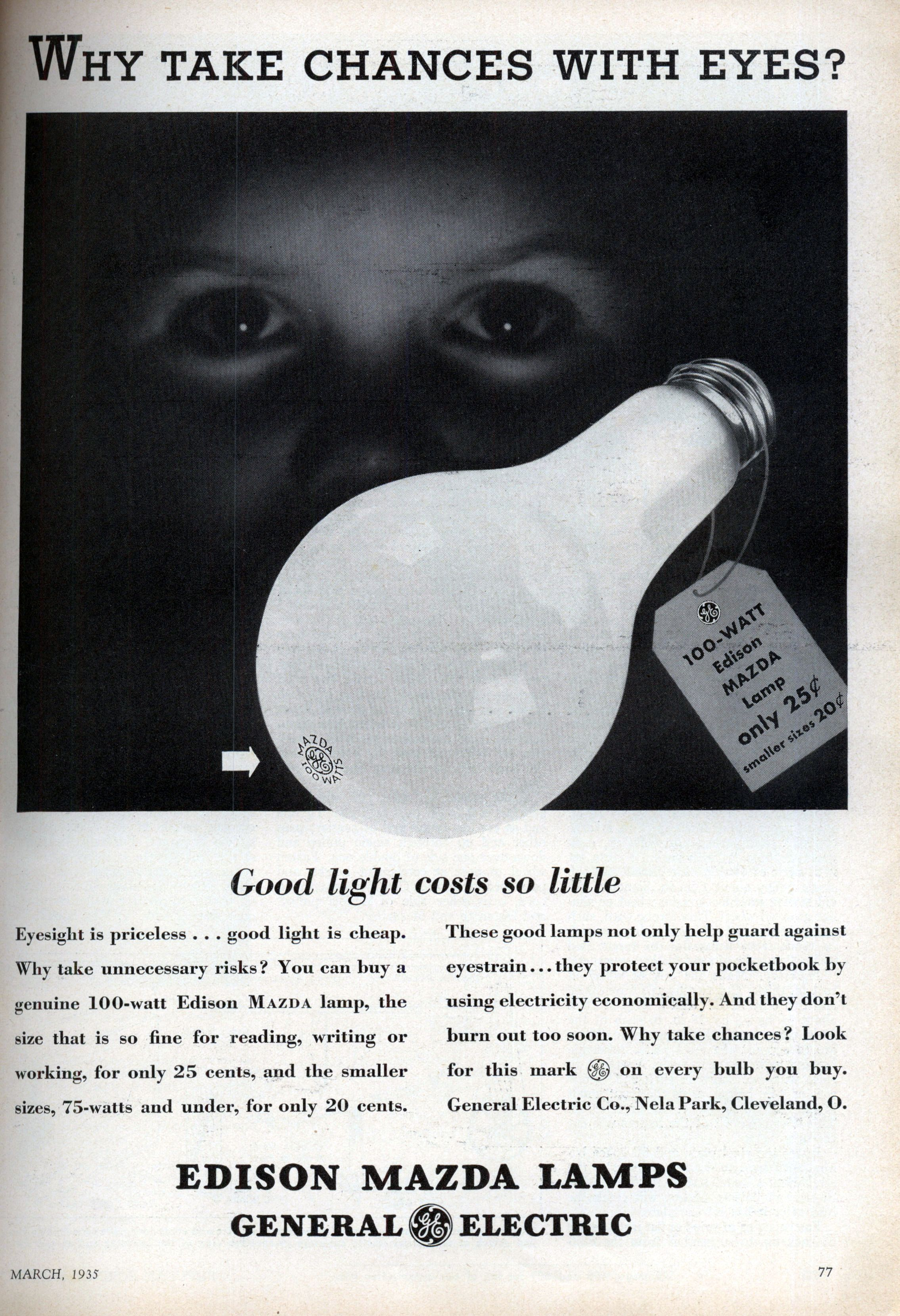 The Great Lightbulb Conspiracy - IEEE Spectrum
