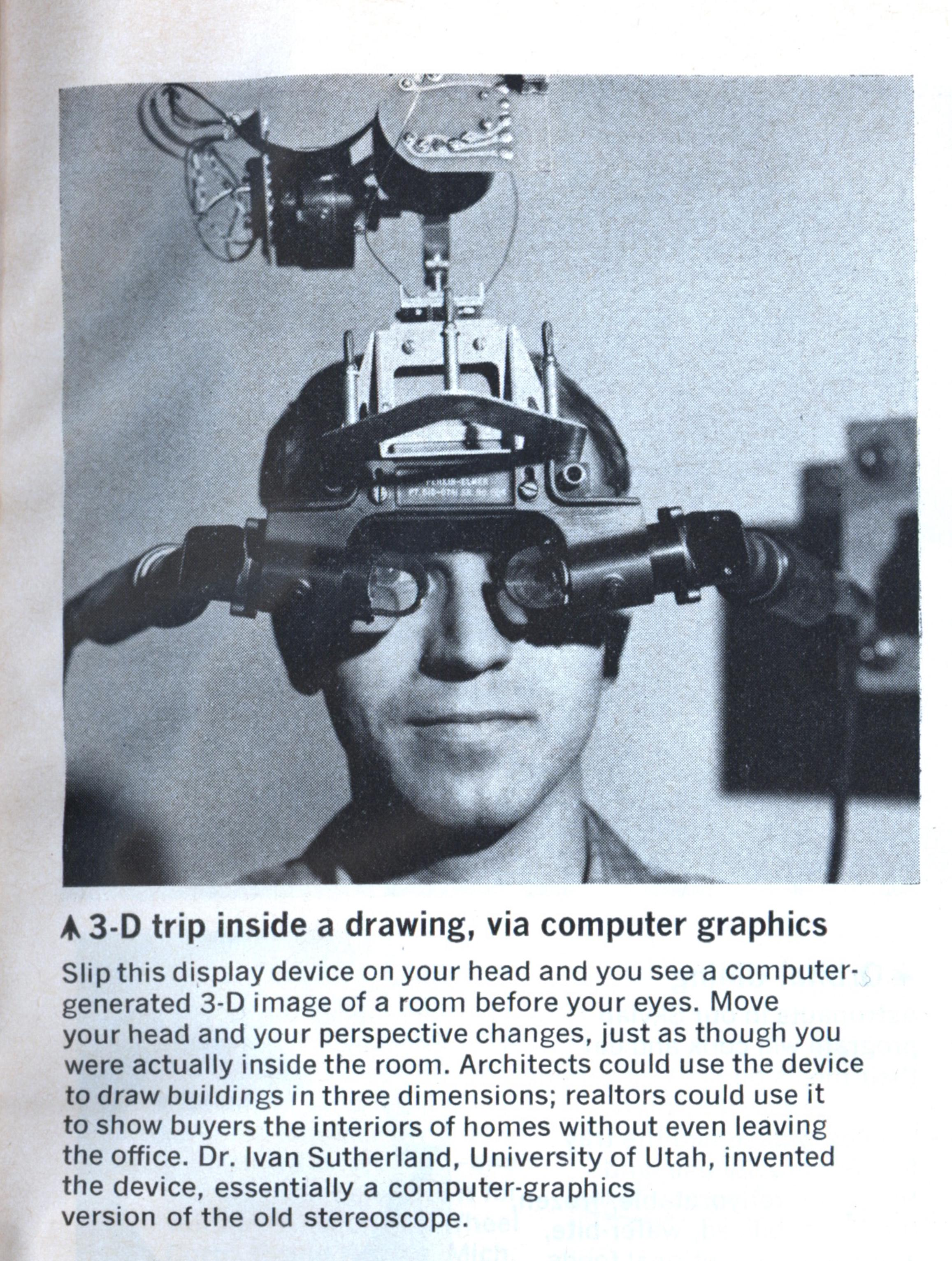 Vr goggles 3 d trip inside a drawing via computer graphics vr goggles 3 d trip inside a drawing via computer graphics apr 1971 freerunsca Choice Image