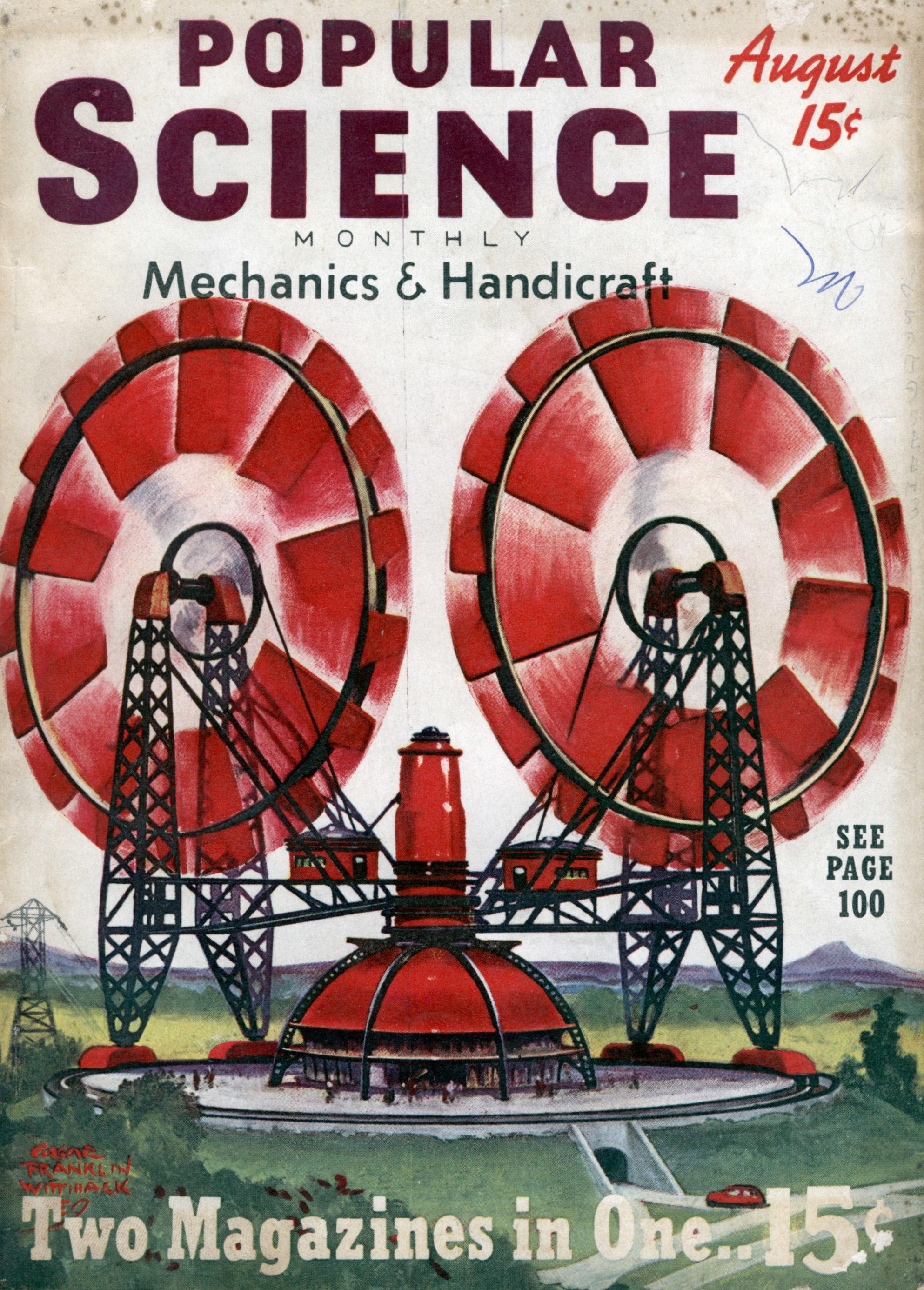 1939 in science