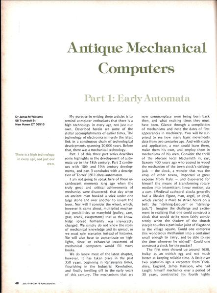 short essay about computer games