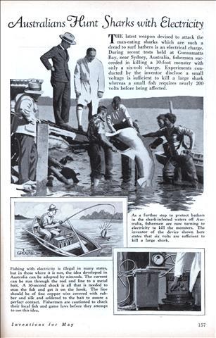 June | 2011 | Modern Mechanix | Page 7