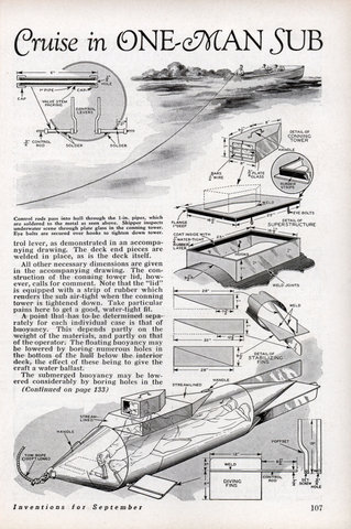 One Man Submarine Plans http://blog.modernmechanix.com/2006/06/page/3/