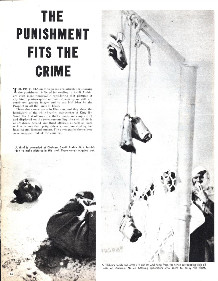 making the punishment fit the crime Such reactions would be appropriate or fitting,  indeed, theories of criminal  law that see the criminal process and the execution of punishment as a form of.