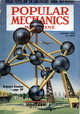 Popular Mechanics 1958 - Frontpage