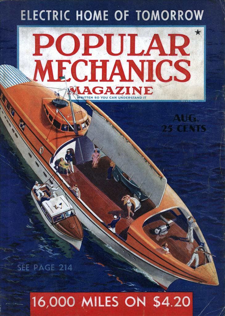 Popular mechanics woodworking projects ltd