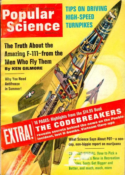 Popular Mechanics 1968 16 Volume Do It Yourself Encyclopedia Set + PM DIY Guide