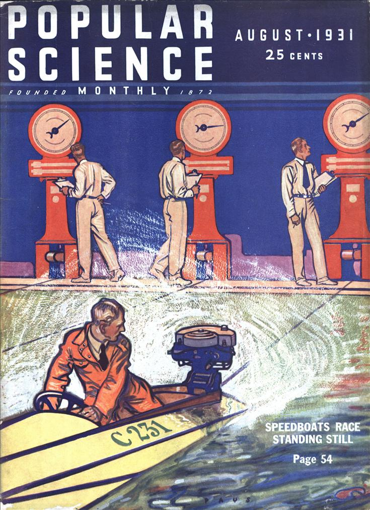 auguste piccard popular science magazine pdf