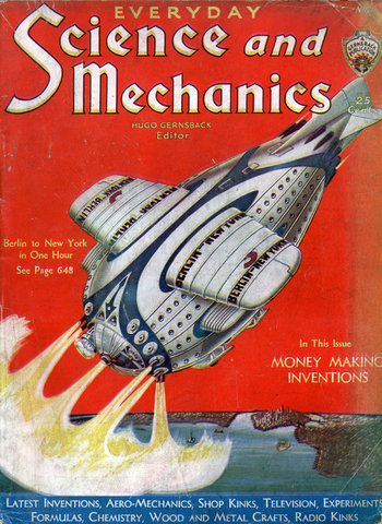 Science & Mechanics en affiche dans Photographies du monde d'autrefois med_cover